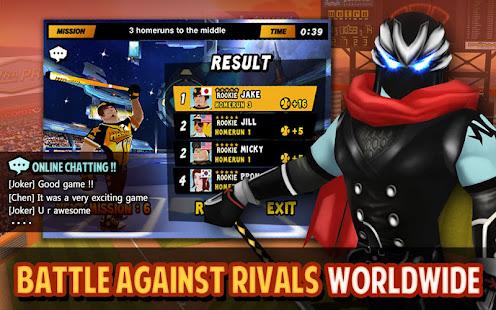 Homerun Battle 2 1.3.5.0 screenshots 4