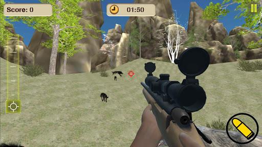 Wolf Hunter  screenshots 2