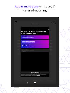 Delta Investment Portfolio Tracker 4.4.1 Screenshots 15