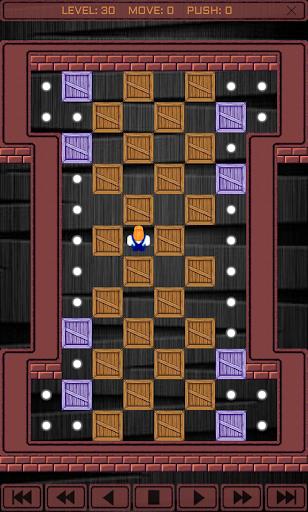 Sokoban (Boxman) Classic 1.2.9 screenshots 18