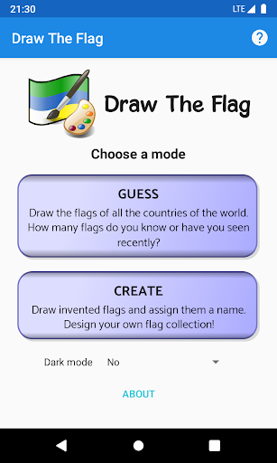 Draw The Flag apkdebit screenshots 1