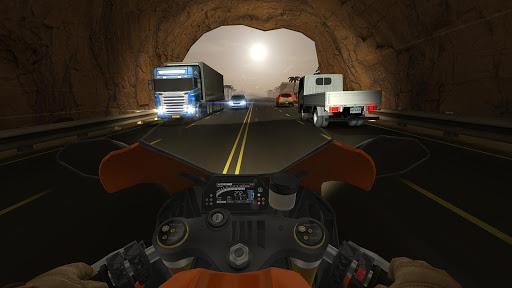 Traffic Rider  screenshots 4