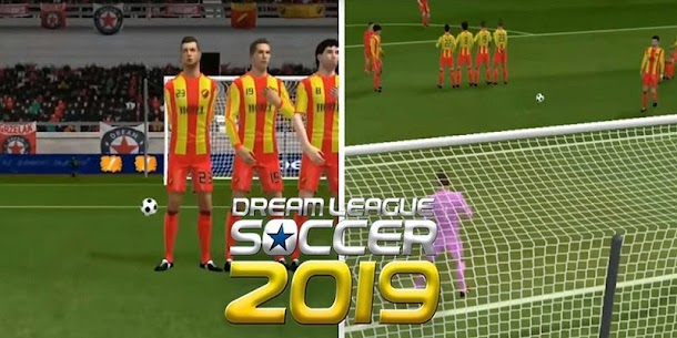 Monedas Infinitas Dream Soccer 2019 2