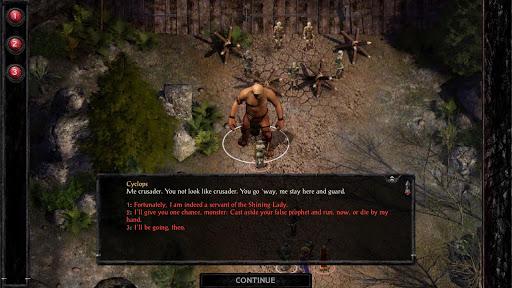 Siege of Dragonspear apktram screenshots 2