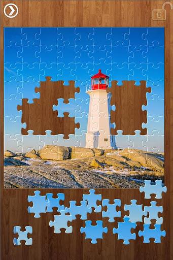 Lighthouse Jigsaw Puzzles  screenshots 2
