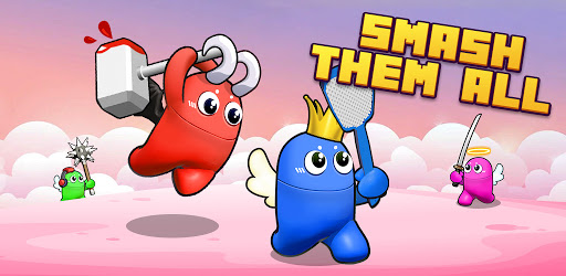 Imposter Smashers 2 - cute survival io games .APK Preview 0