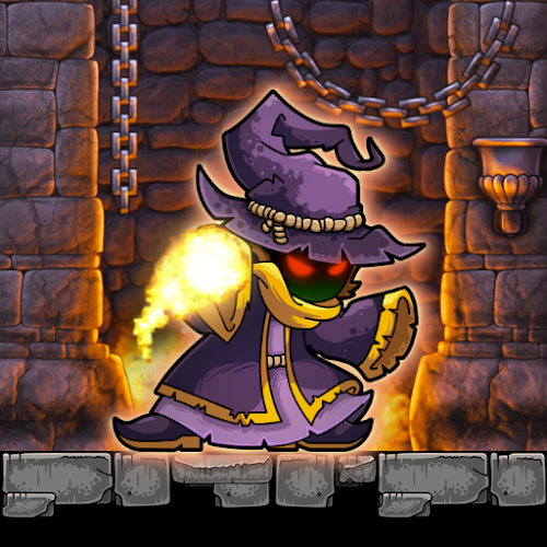 Magic Rampage ( Mod Money) 5.3.1 mod