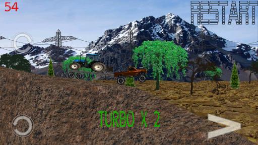 heavy equipment transport screenshot 3