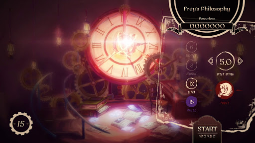 Lanota - Dynamic & Challenging Music Game  screenshots 3
