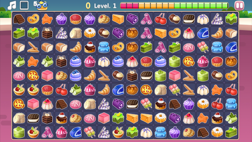 Onet Connect Cake HD  screenshots 14