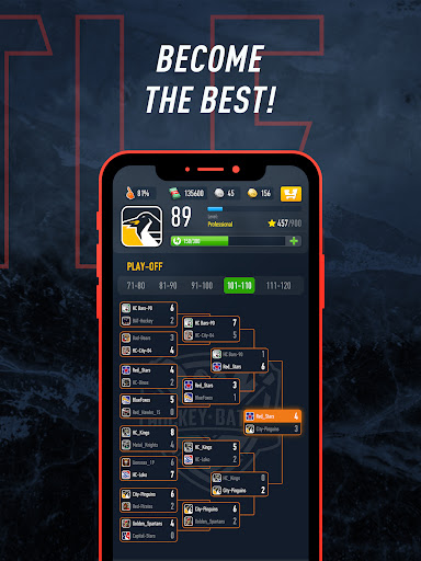 HockeyBattle  screenshots 10
