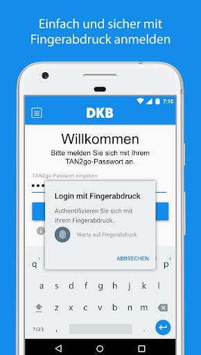 DKB-TAN2go 2.7.2 screenshots 1