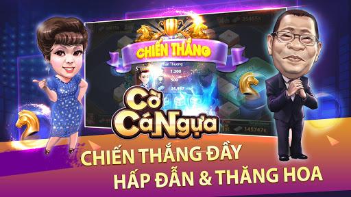 Cu1edd Cu00e1 Ngu1ef1a ZingPlay Miu1ec5n phu00ed u2013 Game Co Ca Ngua screenshots 6