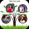 Tree Photo Frames & Collage app apk icon