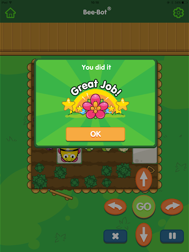 Bee-Bot 1.60 screenshots 9
