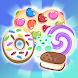 [VIP] スイーツ飛ぶ : オフラインマージゲーム - Androidアプリ