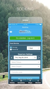 BestBus.com   Bus Ticket For Pc (Download Windows 7/8/10 And Mac) 2