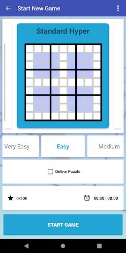 Sudoku Free - Classic Brain Puzzle Game  screenshots 6