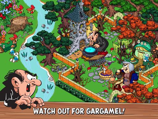 Smurfs' Village 2.04.0 Screenshots 12