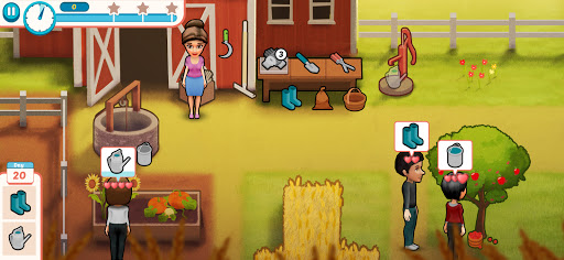 Farm Shop - Time Management Game  screenshots 10