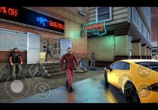 Mad City 2 Big Open Sandbox  Screenshots 4
