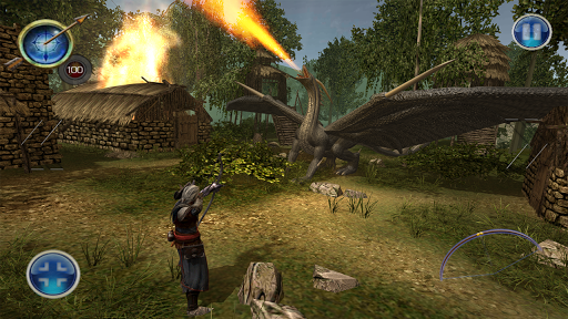 Rise of Monster Dragon Slayers u2013 Battle of Thrones android2mod screenshots 9