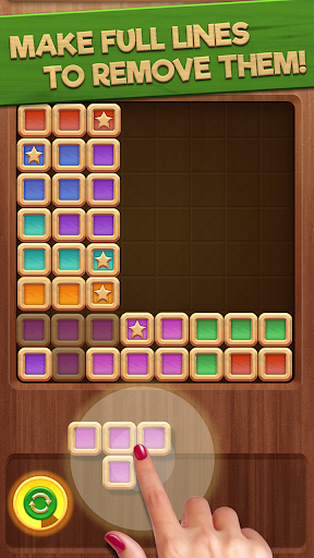 Block Puzzle: Star Finder  screenshots 23