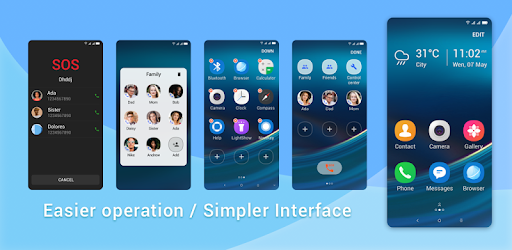 Download Simple Launcher APK for Android - Latest Version