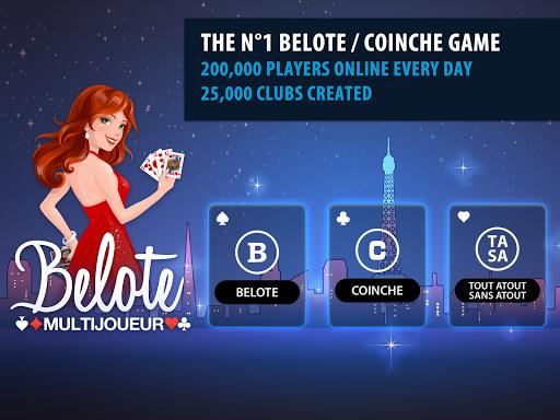 Belote Multiplayer screenshots 11