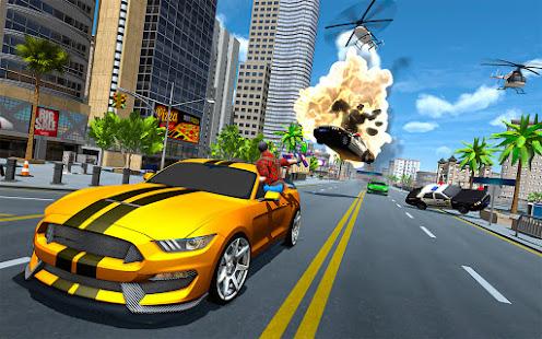 Grand Gangster Vegas: open world Games 2021 1.0.3 Screenshots 3