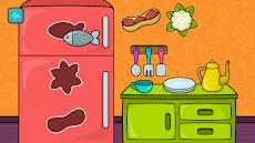 形と色-幼児向けゲームのおすすめ画像5
