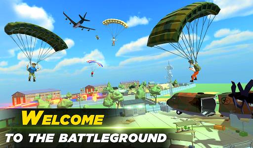 Stickman Battleground Shooting Survival 2019 1 screenshots 6