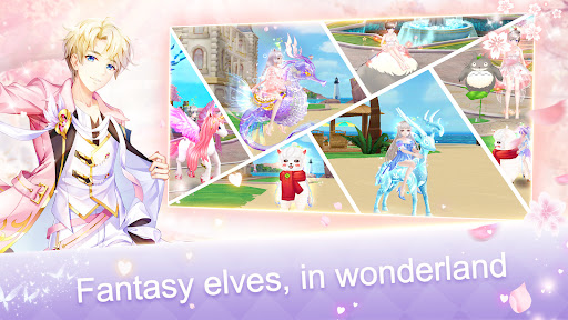 Sweet Dance-ME screenshots 4