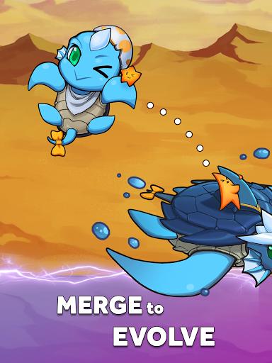 Merge Monsters 1.2.9 screenshots 13