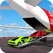 Airport Car Driving Games: Parking Games