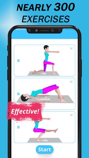 Bigger Butt Workouts :Best Butt and Leg Exercises  Screenshots 5