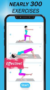 Bigger Butt Workouts :Best Butt and Leg Exercises 5