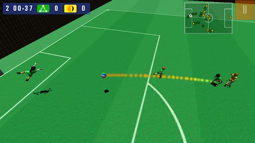 World Soccer Games 2014 Cup Fun Football Game 2020 2020.06 screenshots 4
