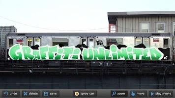 Graffiti Unlimited