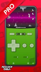 Free Pizza Boy GBA Pro – GBA Emulator 3