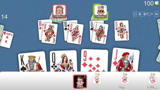 Durak Online APK MOD screenshots 3