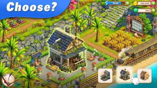 Sarah's Adventure: Missing Treasures  screenshots 4