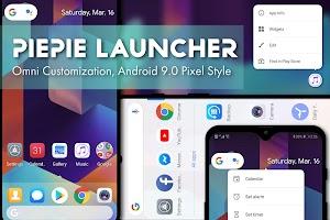PSOL Launcher - Pixel Style Omni Launcher