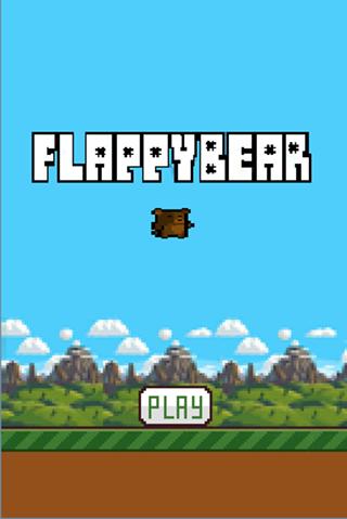 flgamey bear screenshot 1