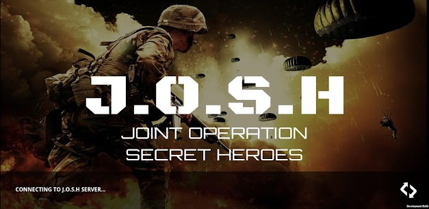 J.O.S.H – India's Very Own Indie FPS Multiplayer 1