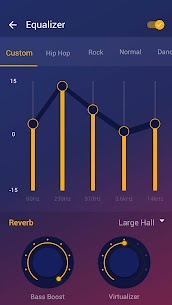 Music Player – MP3 Player, Audio Player Apk Download 5
