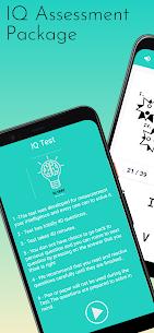 IQ Test Intelligence Test Pro Apk 1