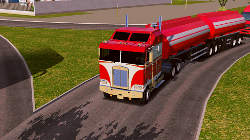 World Truck Driving Simulator modavailable screenshots 22