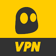 VPN by CyberGhost - Fast & Secure WiFi Protection