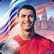 Cristiano Ronaldo: Kick'n'Run – Football Runner - Androidアプリ